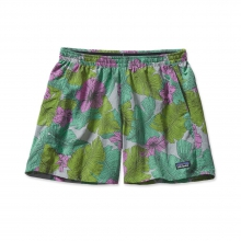 Women's Baggies Shorts by Patagonia in Columbia Sc