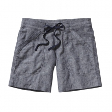 Women's Island Hemp Shorts by Patagonia in Bowling Green Ky