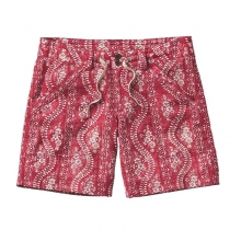 Women's Island Hemp Shorts by Patagonia in Champaign Il