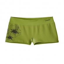 Women's Active Mesh Boy Shorts in Ellicottville, NY
