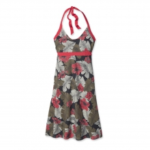 Women's Iliana Halter Dress by Patagonia in Ames Ia