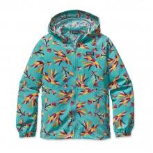 K's Baggies Jacket by Patagonia