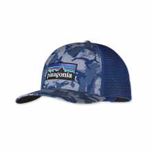P-6 Logo Trucker Hat by Patagonia in Montgomery Al