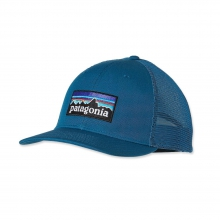 P-6 Logo Trucker Hat by Patagonia