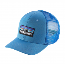 P-6 Logo Trucker Hat by Patagonia in Winchester Va