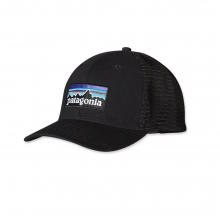 P-6 Logo LoPro Trucker Hat by Patagonia in Charleston Sc