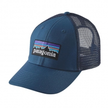 P-6 Logo LoPro Trucker Hat by Patagonia in Harrisonburg Va