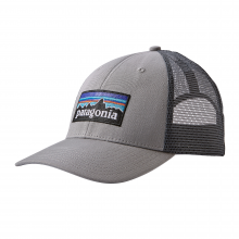 P-6 Logo LoPro Trucker Hat by Patagonia in Oklahoma City Ok