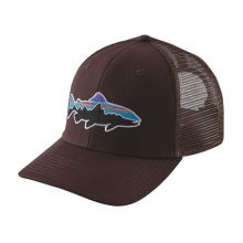 Fitz Roy Trout Trucker Hat by Patagonia in Lubbock Tx