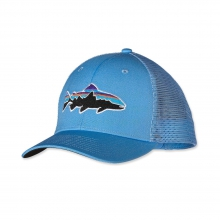 Fitz Roy Trout Trucker Hat by Patagonia in Costa Mesa Ca