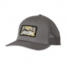 Climb A Mountain Trucker Hat by Patagonia