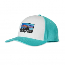 '73 Logo Roger That Hat by Patagonia in Sechelt BC