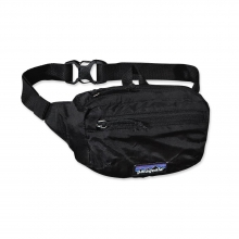 Lightweight Travel Mini Hip Pack by Patagonia in Opelika Al