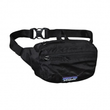 Lightweight Travel Mini Hip Pack by Patagonia in Columbus Ga