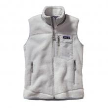 Women's Classic Retro-X Vest by Patagonia in Okemos Mi