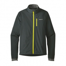 Men's Wind Shield Jacket by Patagonia