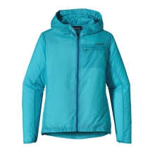 Women's Houdini Jacket by Patagonia in Succasunna Nj