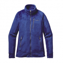 Women's R2 Jacket by Patagonia in Stowe VT