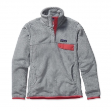 Women's Re-Tool Snap-T Pullover by Patagonia in Truckee Ca