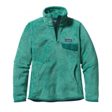 Women's Re-Tool Snap-T Pullover by Patagonia in Ames Ia