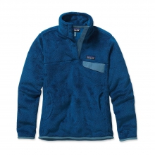 Women's Re-Tool Snap-T Pullover by Patagonia in Franklin Tn