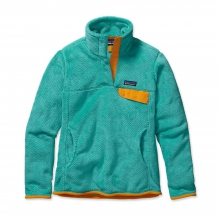 Women's Re-Tool Snap-T Pullover by Patagonia in Delafield Wi