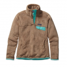 Women's Re-Tool Snap-T Pullover by Patagonia in Fort Collins Co