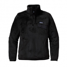 Women's Re-Tool Snap-T Pullover by Patagonia in Stowe Vt
