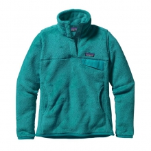 Women's Re-Tool Snap-T Pullover by Patagonia in Kalamazoo Mi