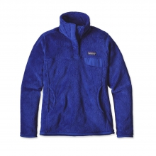 Women's Re-Tool Snap-T Pullover by Patagonia in Grosse Pointe Mi