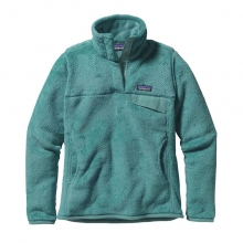 Women's Re-Tool Snap-T Pullover by Patagonia in Alexandria La
