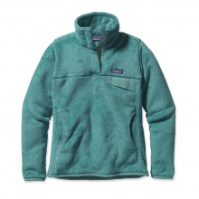 Women's Re-Tool Snap-T Pullover by Patagonia in Colorado Springs Co