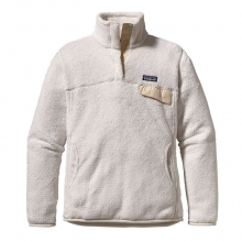 Women's Re-Tool Snap-T Pullover by Patagonia in Tampa Fl