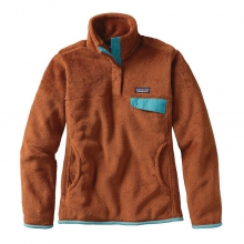 Women's Re-Tool Snap-T P/O by Patagonia in Ames Ia