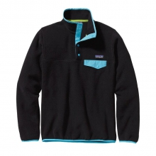 Women's Lightweight Synchilla Snap-T Pullover by Patagonia in Jonesboro Ar