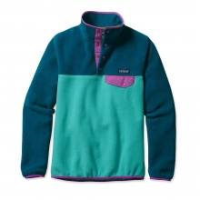 Women's LW Synch Snap-T P/O by Patagonia in Lexington Va