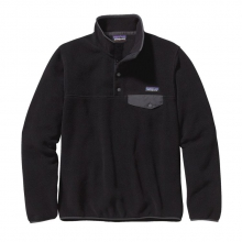 Women's Lightweight Synchilla Snap-T Pullover by Patagonia in Franklin Tn
