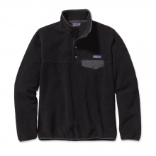 Women's Lightweight Synchilla Snap-T Pullover by Patagonia in Baton Rouge La