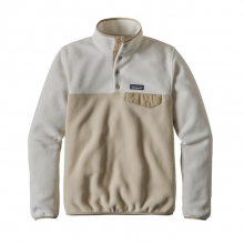 Women's Lightweight Synchilla Snap-T Pullover by Patagonia in Jacksonville Fl