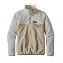 Women's Lightweight Synchilla Snap-T Pullover by Patagonia in Birmingham Al