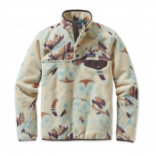 Women's Lightweight Synchilla Snap-T Pullover by Patagonia in Alexandria La