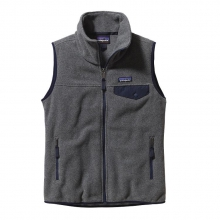 Women's Snap-T Vest by Patagonia in Oxford Ms