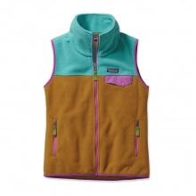 Women's Snap-T Vest by Patagonia in Boulder Co