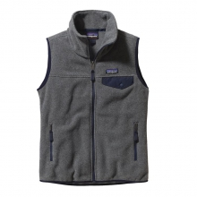 Women's Snap-T Vest by Patagonia in Montgomery Al