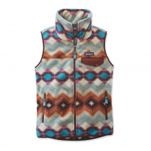 Women's Snap-T Vest by Patagonia in Detroit Mi