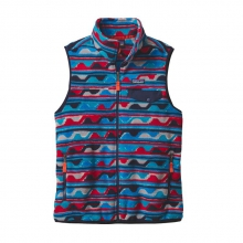 Men's LW Synch Snap-T Vest by Patagonia in Fairview Pa