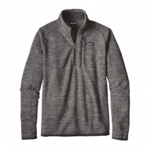 Men's Better Sweater 1/4 Zip by Patagonia in Peninsula Oh