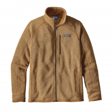 Men's Better Sweater Jacket in Ellicottville, NY