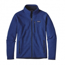 Men's Better Sweater Jacket by Patagonia in Troy Oh