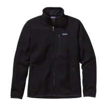 Men's Better Sweater Jacket by Patagonia in East Lansing Mi